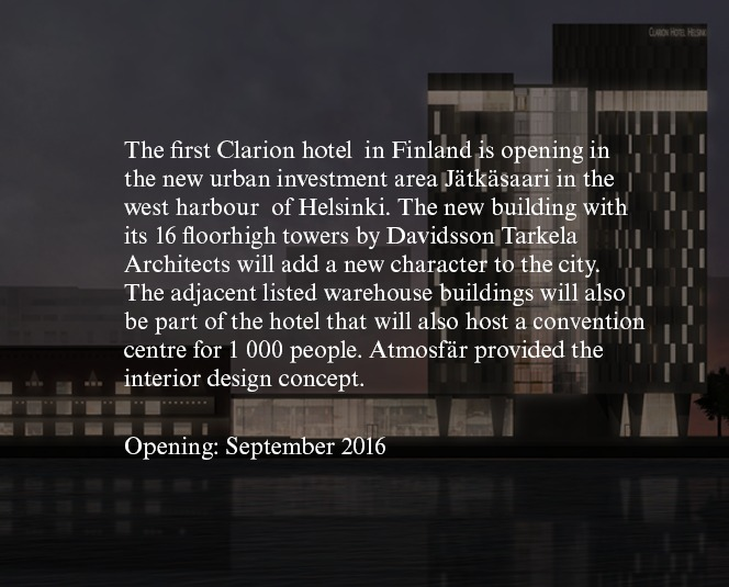 Atmosfar_ClarionHelsinki